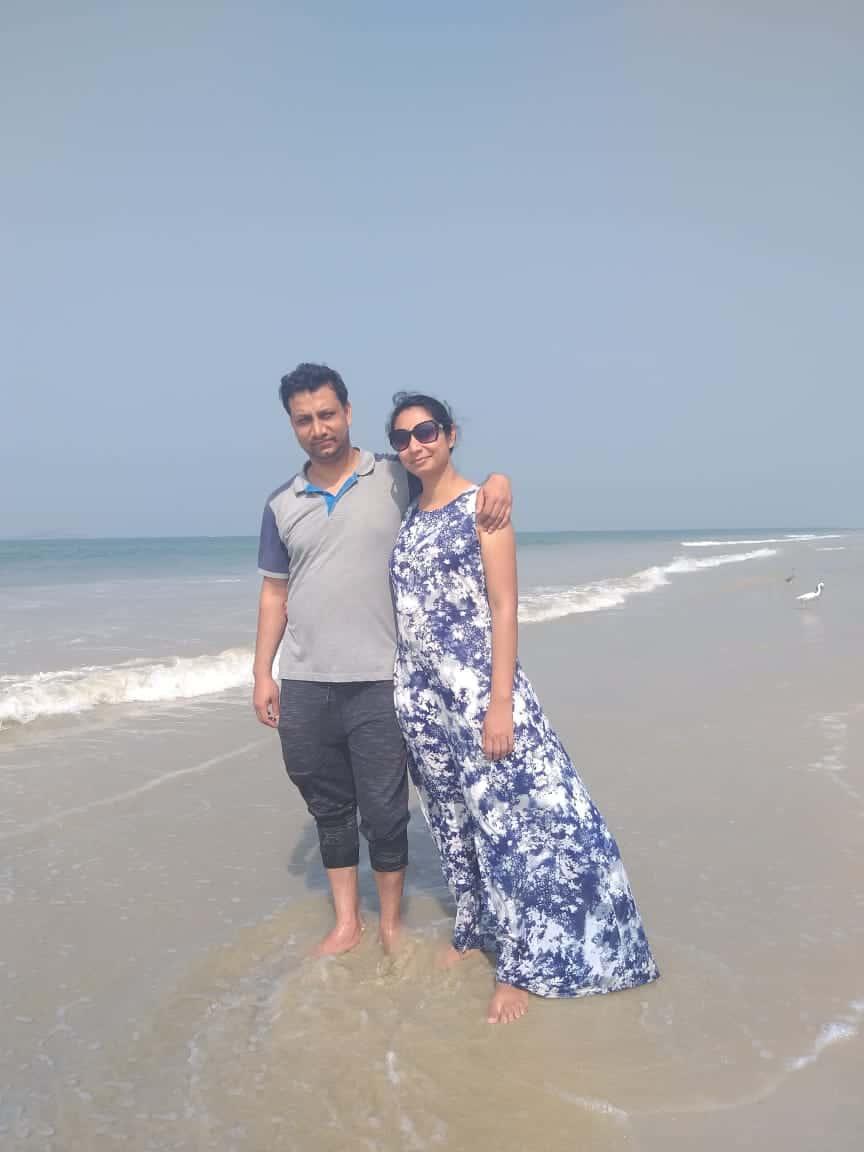 Shashank & Ankita
